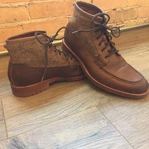 Warfield Grand Joshua Boots - 12